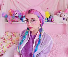 Kawaii fashion ~ j fashion ~ harajuku ~ gyaru ~ fairy kei ~ lolita fashion ~ gothic lolita ~ pastel goth