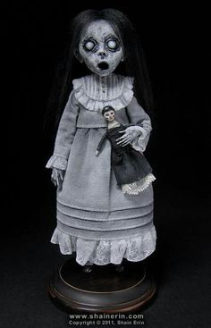 I want this doll so badly!