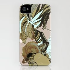 the walls kept tumbling down iPhone & iPod Case