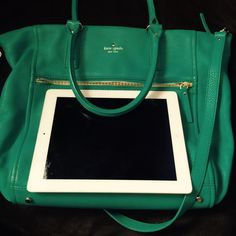 Additional pic authentic (SOLD) Katespade additional pic kate spade Bags Crossbody Bags