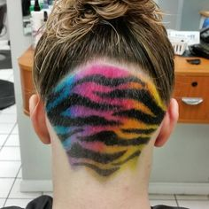 Hairstyles, cuts and colors that I create in the salon, & a little extra…