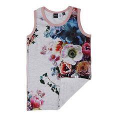 MOLO UNDERWEAR Joshlyn floral * Kids webshop * www.sjiekedinges.be * online kinderkleding