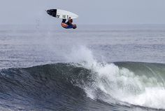 John John Florence of Hawaii, surfing in Denpasar, BaliPhotograph: Kirstin Scholtz/ASP via Getty Images