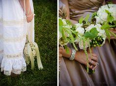 Charmed Wedding Blog » A wedding blog with Southern charm....  Dana's Florals;  Jerrod Brown Studios