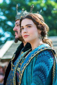 Vikings History Princess Judith | Vikings | X