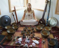 Sound Healing Sessions are a journey through various dimensions beyond space and time. Each person's journey is unique with each session. No two people hear sound the same. A sound journey helps people with anxiety, stress, and insomnia as it can take the body into a deep state of healing.  Friends and family in BC, experience this journey in person on July 24th at 7pm at Bindu in Winlaw.
