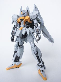 GUNDAM GUY: 1/100 Delta Gundam - Custom Build