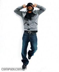 Jacket Fanatic: Jim Jones Complex Magazine | The Urban Gentleman | Men's Fashion Blog | Men's Grooming | Men's Style