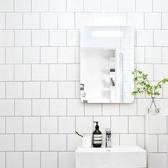 Babe'n bathroom. #smackbangdreamabodes