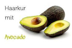 Haarkur mit Avocado pflegt trockene Haare. Einfache Diy Anleitung für zu Hause. Ultimatives Feuchtigkeitspaket selber machen!