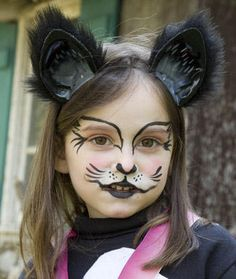 easy halloween makeup ideas - Bing Images