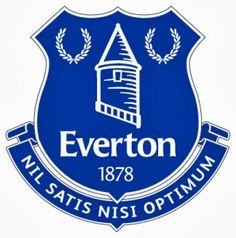 Escudo do Everton é escolhido para a temporada 2014-15 - http://www.colecaodecamisas.com/escudo-everton-escolhido-para-temporada-2014-15/