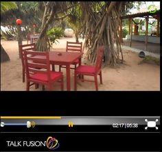 Meine 2. Restaurant Empfehlung in Sri Lanka - Bentota. http://www.srilanka-bentota.de/beach-restaurant/