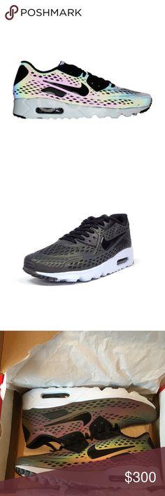 Spotted while shopping on Poshmark: Nike air max 90! #poshmark #fashion #shopping #style #Nike #Other
