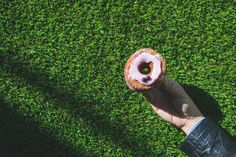 ©Alicia Cho Photography - Dominique Ansel Bakery, NYC #cronuts