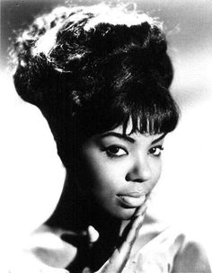 """Mary Esther Wells, Wells was said to have been part of the charge in black music onto radio stations and record shelves of mainstream America, """"bridging the color lines in music at the time.""""  She was one of Motown's first singing superstars."""