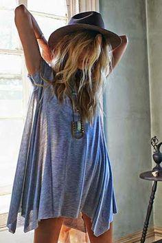 Boho Chic: Dresses / Skirts (UA)