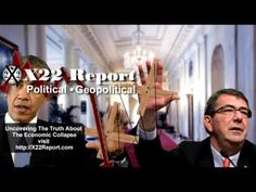 US Preparing To Keep The Middle East Secure By Keeping The Puppet Govs I...