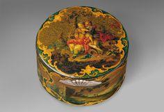 Vernis Martin – französischer Lack im 18. Jahrhundert | Museum für Lackkunst