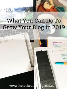 blogging tools, grow
