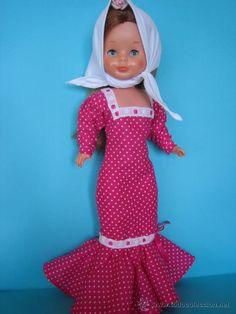 Spain Madrid, High Neck Dress, Album, Sewing, Mini, Dresses, Fashion, Sewing Doll Clothes, Dressmaking