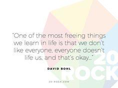 David Bohl