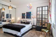Ylellinen koti väreillä maustettuna | Oikotie - Kotiin