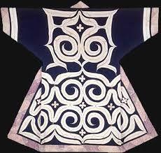 一番の日本人!【Ainu Tribe: Japanese Race】「アイヌ文様」の画像検索結果