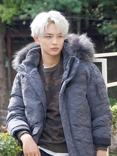 if i ever imagine my beloved Jack Frost as Asian, here ya are