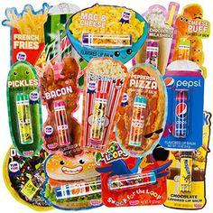"10pc ""Classic Candy"" Or ""Food And Beverage"" Flavored Lip Balm Tube Bulk Pack Set Lotta Luv Beauty http://www.amazon.com/dp/B017WMPFM6/ref=cm_sw_r_pi_dp_704Qwb069J7P4"