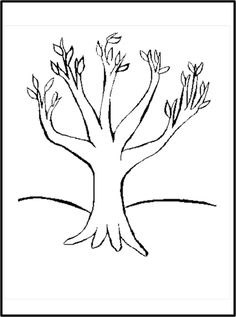 Fall Tree Coloring Page Inspirational Fall Trees Coloring Pages Print Fall Leaves Coloring Pages, Bat Coloring Pages, Cross Coloring Page, Paw Patrol Coloring Pages, School Coloring Pages, Coloring Pages For Girls, Free Printable Coloring Pages, Bubble Guppies Coloring Pages, Flower Games