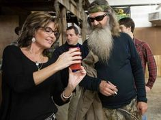 Racism and Homophobia Lose as Nearly 50% of Viewers Dump Duck Dynasty