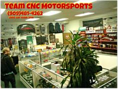 """Team CNC Motorsports 18 yrs. in the Japanese """"JDM"""" Import scene and not going anywhere."""