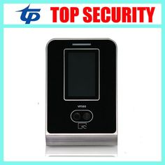 WIFI TCP/IP Face attendance and access control with RFID card reader door access control system VF560