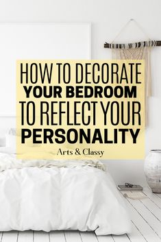 Tips on how to decorate your bedroom to reflect your personality on a budget! bedroom makeover on a budget Bedroom Ideas For Small Rooms Diy, Small Bedroom Designs, Small Room Bedroom, Cozy Bedroom, Budget Bedroom, Bedroom Themes, Diy Bedroom Decor, Cheap Bedroom Makeover, Woman Bedroom