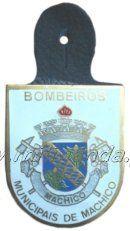 BOMBEIROS MUNICIPAIS MACHICO