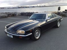 Jaguar XJS - Terrible headroom, thirsty and patchy reliability, but still one of my favorites - looks great, sounds great and goes like the clappers!