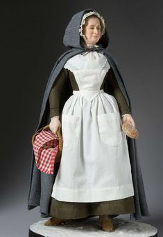 """Martha Washington (at Valley Forge) - """"Lady Washington,"""" Hated Camplife but Brought Light to All"""