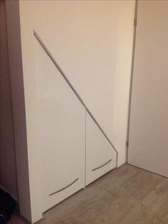 understairs drawer cabinet 2