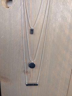 Een persoonlijke favoriet uit mijn Etsy shop https://www.etsy.com/nl/listing/514375295/sweet-trendy-layerd-necklace