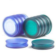 Tafelmagnete rund, für Glasboards - supermagnete Memo Boards, Nespresso, Coffee Maker, Kitchen Appliances, Diy, Products, Corning Glass, Round Round, Simple
