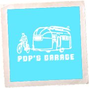 Pop's Garage, Asbury Park, NJ  Monday12:00 – 8:00 pm TuesdayClosed WednesdayClosed Thursday12:00 – 8:00 pm Friday12:00 – 9:00 pm Saturday9:00 am – 10:00 pm Sunday9:00 am – 8:00 pm