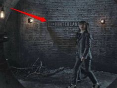 'A Series of Unfortunate Events' season Easter eggs and references - Business Insider Informations About 'A Series of Unfortunate Events' season Easter eggs and references - Business Insider Pin Second Season, Season 2, The Hostile Hospital, The Austere Academy, The Miserable Mill, Baudelaire Children, Easter Egg Pictures, A Series Of Unfortunate Events Netflix, Daniel Handler