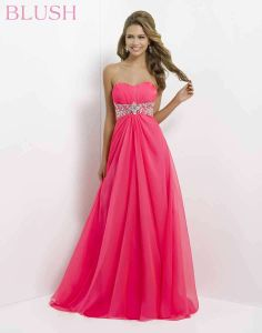 Blush Prom 9509 at The Ultimate