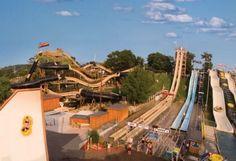 Noah's Ark Waterpark