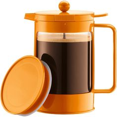 Bodum Bean French Press #allgoodthings #danish spotted by @missdesignsays