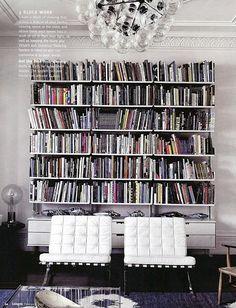 Vitsoe shelf love.