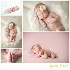 awesome newborn photographer