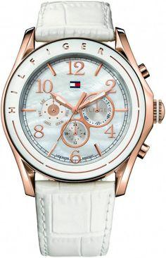 Zegarek damski Tommy Hilfiger 1781051 - sklep internetowy www.zegarek.net