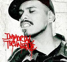 Immortal Technique   Immortal Technique - Dance With The Devil   Fear of a Wack Planet